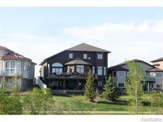 Photo 2: 2423 LINNER Bay in Regina: Windsor Park Single Family Dwelling for sale (Regina Area 04)  : MLS®# 541095
