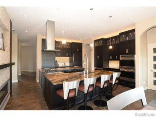 Photo 16: 2423 LINNER Bay in Regina: Windsor Park Single Family Dwelling for sale (Regina Area 04)  : MLS®# 541095