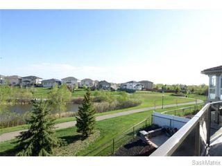 Photo 4: 2423 LINNER Bay in Regina: Windsor Park Single Family Dwelling for sale (Regina Area 04)  : MLS®# 541095