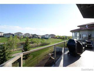 Photo 3: 2423 LINNER Bay in Regina: Windsor Park Single Family Dwelling for sale (Regina Area 04)  : MLS®# 541095