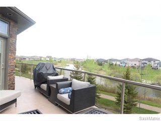 Photo 50: 2423 LINNER Bay in Regina: Windsor Park Single Family Dwelling for sale (Regina Area 04)  : MLS®# 541095