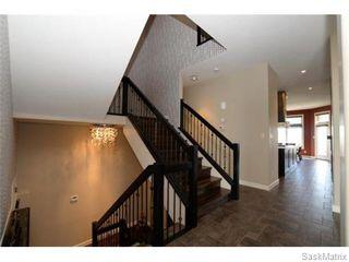 Photo 18: 2423 LINNER Bay in Regina: Windsor Park Single Family Dwelling for sale (Regina Area 04)  : MLS®# 541095