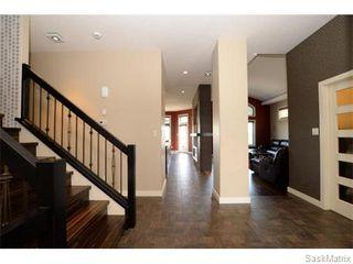 Photo 19: 2423 LINNER Bay in Regina: Windsor Park Single Family Dwelling for sale (Regina Area 04)  : MLS®# 541095