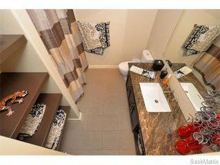 Photo 46: 2423 LINNER Bay in Regina: Windsor Park Single Family Dwelling for sale (Regina Area 04)  : MLS®# 541095