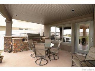 Photo 47: 2423 LINNER Bay in Regina: Windsor Park Single Family Dwelling for sale (Regina Area 04)  : MLS®# 541095