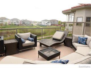 Photo 49: 2423 LINNER Bay in Regina: Windsor Park Single Family Dwelling for sale (Regina Area 04)  : MLS®# 541095