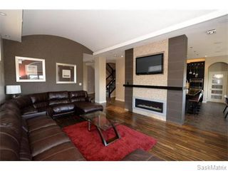 Photo 13: 2423 LINNER Bay in Regina: Windsor Park Single Family Dwelling for sale (Regina Area 04)  : MLS®# 541095