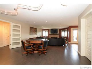 Photo 37: 2423 LINNER Bay in Regina: Windsor Park Single Family Dwelling for sale (Regina Area 04)  : MLS®# 541095