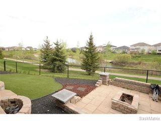 Photo 48: 2423 LINNER Bay in Regina: Windsor Park Single Family Dwelling for sale (Regina Area 04)  : MLS®# 541095