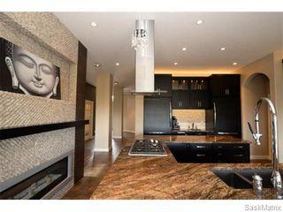 Photo 9: 2423 LINNER Bay in Regina: Windsor Park Single Family Dwelling for sale (Regina Area 04)  : MLS®# 541095