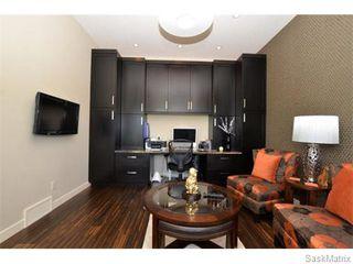 Photo 22: 2423 LINNER Bay in Regina: Windsor Park Single Family Dwelling for sale (Regina Area 04)  : MLS®# 541095