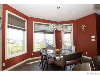 Photo 21: 2423 LINNER Bay in Regina: Windsor Park Single Family Dwelling for sale (Regina Area 04)  : MLS®# 541095