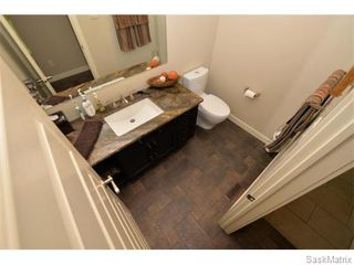 Photo 7: 2423 LINNER Bay in Regina: Windsor Park Single Family Dwelling for sale (Regina Area 04)  : MLS®# 541095