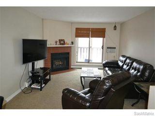 Photo 2: 313 126 Edinburgh Place in Saskatoon: East College Park Complex for sale (Saskatoon Area 01)  : MLS®# 545390