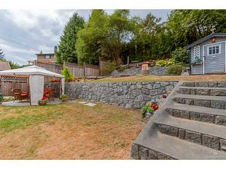 Photo 12: Coquitlam House For Sale: 114 Warrick Street
