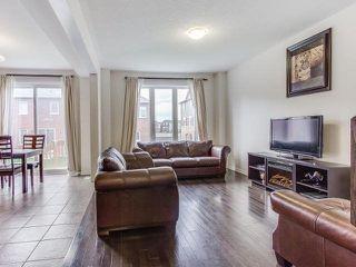 Photo 17: 24 Mercedes Road in Brampton: Northwest Brampton House (2-Storey) for sale : MLS®# W3371259