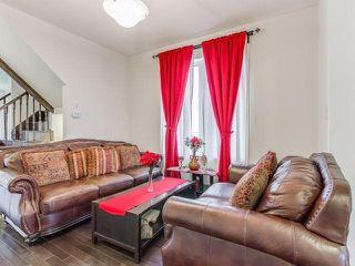 Photo 15: 24 Mercedes Road in Brampton: Northwest Brampton House (2-Storey) for sale : MLS®# W3371259