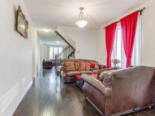 Photo 14: 24 Mercedes Road in Brampton: Northwest Brampton House (2-Storey) for sale : MLS®# W3371259
