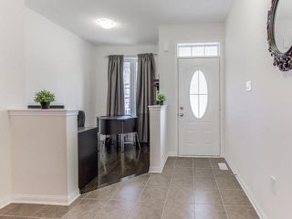 Photo 12: 24 Mercedes Road in Brampton: Northwest Brampton House (2-Storey) for sale : MLS®# W3371259