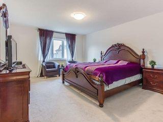 Photo 4: 24 Mercedes Road in Brampton: Northwest Brampton House (2-Storey) for sale : MLS®# W3371259