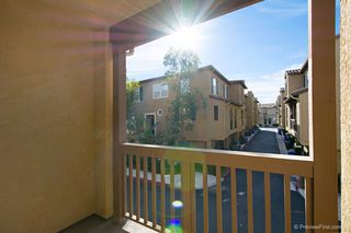 Photo 14: TORREY HIGHLANDS Townhome for sale : 2 bedrooms : 7720 Via Rossi #5 in San Diego