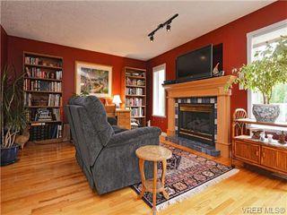 Photo 7: 773 Haliburton Rd in VICTORIA: SE Cordova Bay House for sale (Saanich East)  : MLS®# 718798