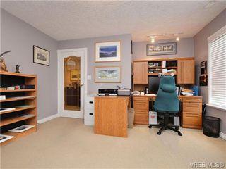 Photo 14: 773 Haliburton Rd in VICTORIA: SE Cordova Bay House for sale (Saanich East)  : MLS®# 718798
