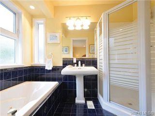 Photo 10: 773 Haliburton Rd in VICTORIA: SE Cordova Bay House for sale (Saanich East)  : MLS®# 718798
