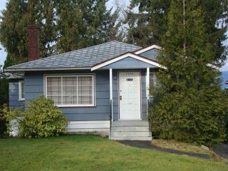 Photo 2: 7773 ROSEWOOD Street in Burnaby: Burnaby Lake House for sale (Burnaby South)  : MLS®# R2026201