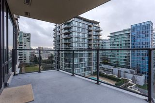 "Photo 14: 1003 7360 ELMBRIDGE Way in Richmond: Brighouse Condo for sale in ""THE FLO"" : MLS®# R2027029"