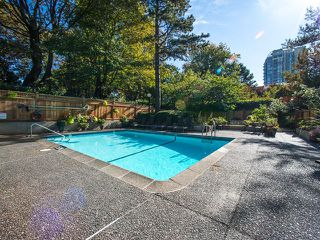 "Photo 17: 1805 1725 PENDRELL Street in Vancouver: West End VW Condo for sale in ""STRATFORD PLACE"" (Vancouver West)  : MLS®# R2030894"