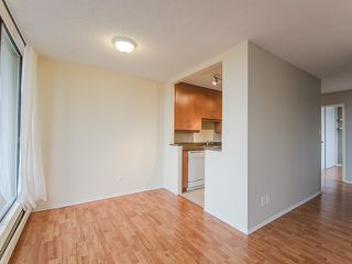 "Photo 7: 1805 1725 PENDRELL Street in Vancouver: West End VW Condo for sale in ""STRATFORD PLACE"" (Vancouver West)  : MLS®# R2030894"