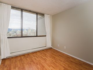 "Photo 12: 1805 1725 PENDRELL Street in Vancouver: West End VW Condo for sale in ""STRATFORD PLACE"" (Vancouver West)  : MLS®# R2030894"