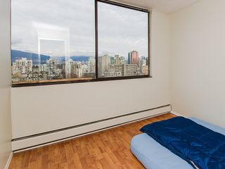 "Photo 13: 1805 1725 PENDRELL Street in Vancouver: West End VW Condo for sale in ""STRATFORD PLACE"" (Vancouver West)  : MLS®# R2030894"
