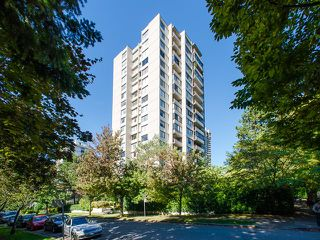 "Photo 2: 1805 1725 PENDRELL Street in Vancouver: West End VW Condo for sale in ""STRATFORD PLACE"" (Vancouver West)  : MLS®# R2030894"
