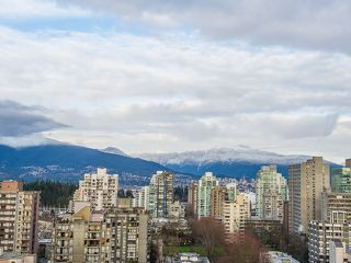 "Photo 1: 1805 1725 PENDRELL Street in Vancouver: West End VW Condo for sale in ""STRATFORD PLACE"" (Vancouver West)  : MLS®# R2030894"