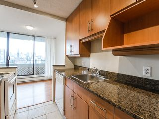 "Photo 5: 1805 1725 PENDRELL Street in Vancouver: West End VW Condo for sale in ""STRATFORD PLACE"" (Vancouver West)  : MLS®# R2030894"