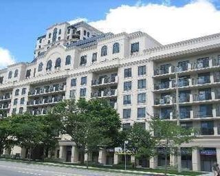 Photo 1: 417 650 E Sheppard Avenue in Toronto: Bayview Village Condo for lease (Toronto C15)  : MLS®# C3410482