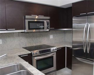 Photo 3: 417 650 E Sheppard Avenue in Toronto: Bayview Village Condo for lease (Toronto C15)  : MLS®# C3410482