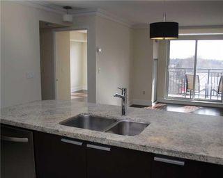 Photo 4: 417 650 E Sheppard Avenue in Toronto: Bayview Village Condo for lease (Toronto C15)  : MLS®# C3410482