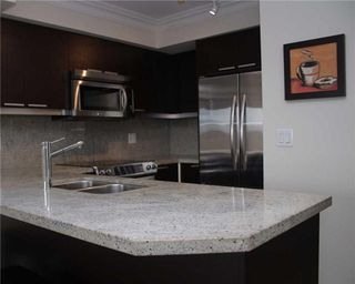 Photo 2: 417 650 E Sheppard Avenue in Toronto: Bayview Village Condo for lease (Toronto C15)  : MLS®# C3410482