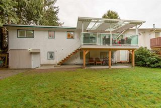 Photo 19: 2938 COVENTRY Crescent in Port Coquitlam: Glenwood PQ House for sale : MLS®# R2051205