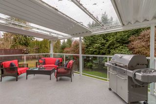 Photo 18: 2938 COVENTRY Crescent in Port Coquitlam: Glenwood PQ House for sale : MLS®# R2051205