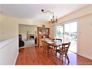 Photo 6: 1317 Wilhelmina Way in VICTORIA: La Glen Lake House for sale (Langford)  : MLS®# 728861