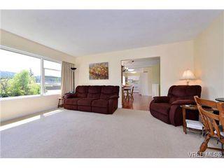 Photo 11: 1317 Wilhelmina Way in VICTORIA: La Glen Lake House for sale (Langford)  : MLS®# 728861
