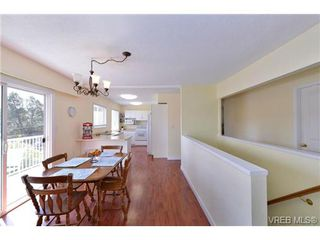Photo 5: 1317 Wilhelmina Way in VICTORIA: La Glen Lake House for sale (Langford)  : MLS®# 728861