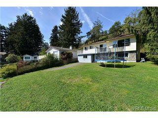 Photo 2: 1317 Wilhelmina Way in VICTORIA: La Glen Lake House for sale (Langford)  : MLS®# 728861