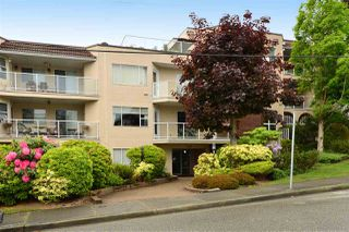 "Photo 1: 302 1273 MERKLIN Street: White Rock Condo for sale in ""CLIFTON LANE"" (South Surrey White Rock)  : MLS®# R2064744"