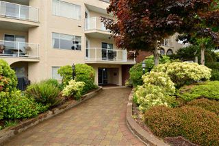 "Photo 20: 302 1273 MERKLIN Street: White Rock Condo for sale in ""CLIFTON LANE"" (South Surrey White Rock)  : MLS®# R2064744"