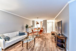 "Photo 2: 305 1273 MERKLIN Street: White Rock Condo for sale in ""Clifton Lane"" (South Surrey White Rock)  : MLS®# R2067892"